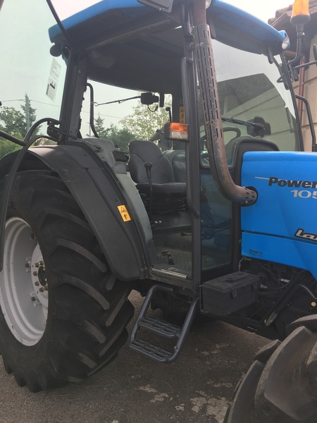 LANDINI POWERFARM 105 DT-IMG_4524.JPG