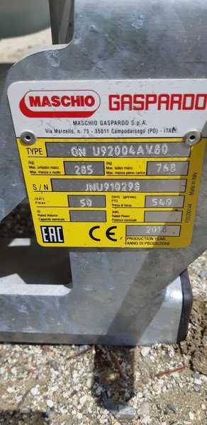 BOTTE ATOMIZZATORE 400 LT MASCHIO -EC539553-47EF-45D8-BAB1-35D35E7A2517.jpeg