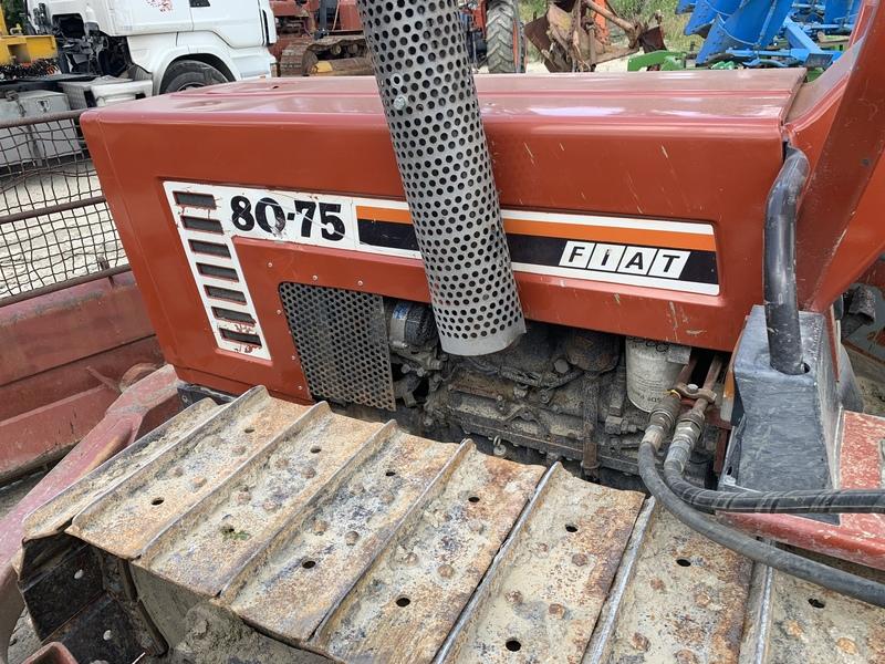 FIAT 80-75 C TRATTORE CINGOLATO 80 cv CON APRIPISTA -FEBD6AA1-86D9-44BB-9B6A-7FB01AEB8CE0.jpeg