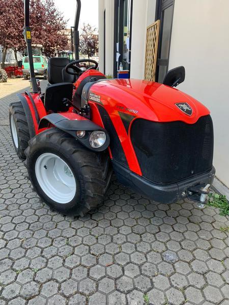 CARRARO  TTR 4400 ore 65 12/2019