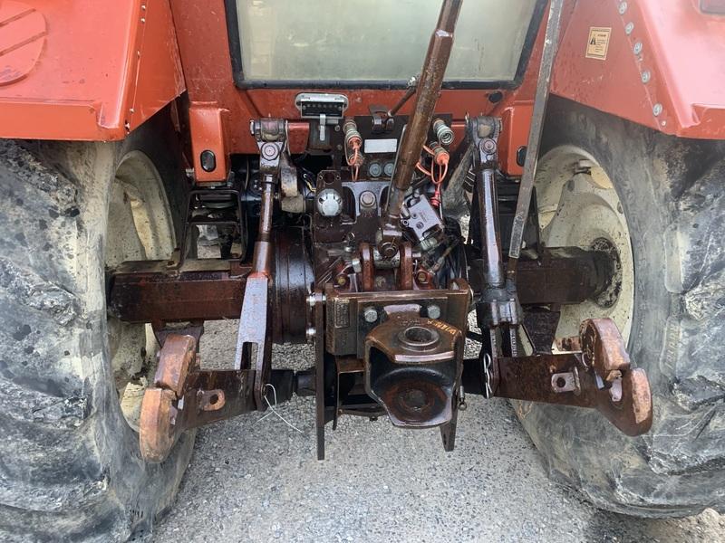 FIAT F 100 DT ANNO 1991 40 KM/H-3173CE37-18F8-486C-B7C7-57EA31229BBE.jpeg