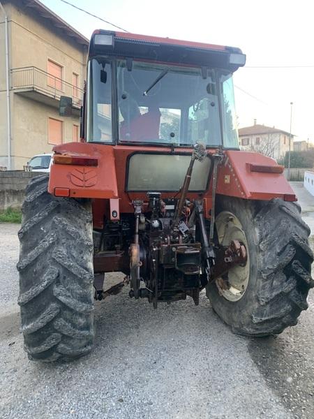 FIAT F 100 DT ANNO 1991 40 KM/H-EF2C2F39-9844-4878-AFF1-3EB455253AE7.jpeg